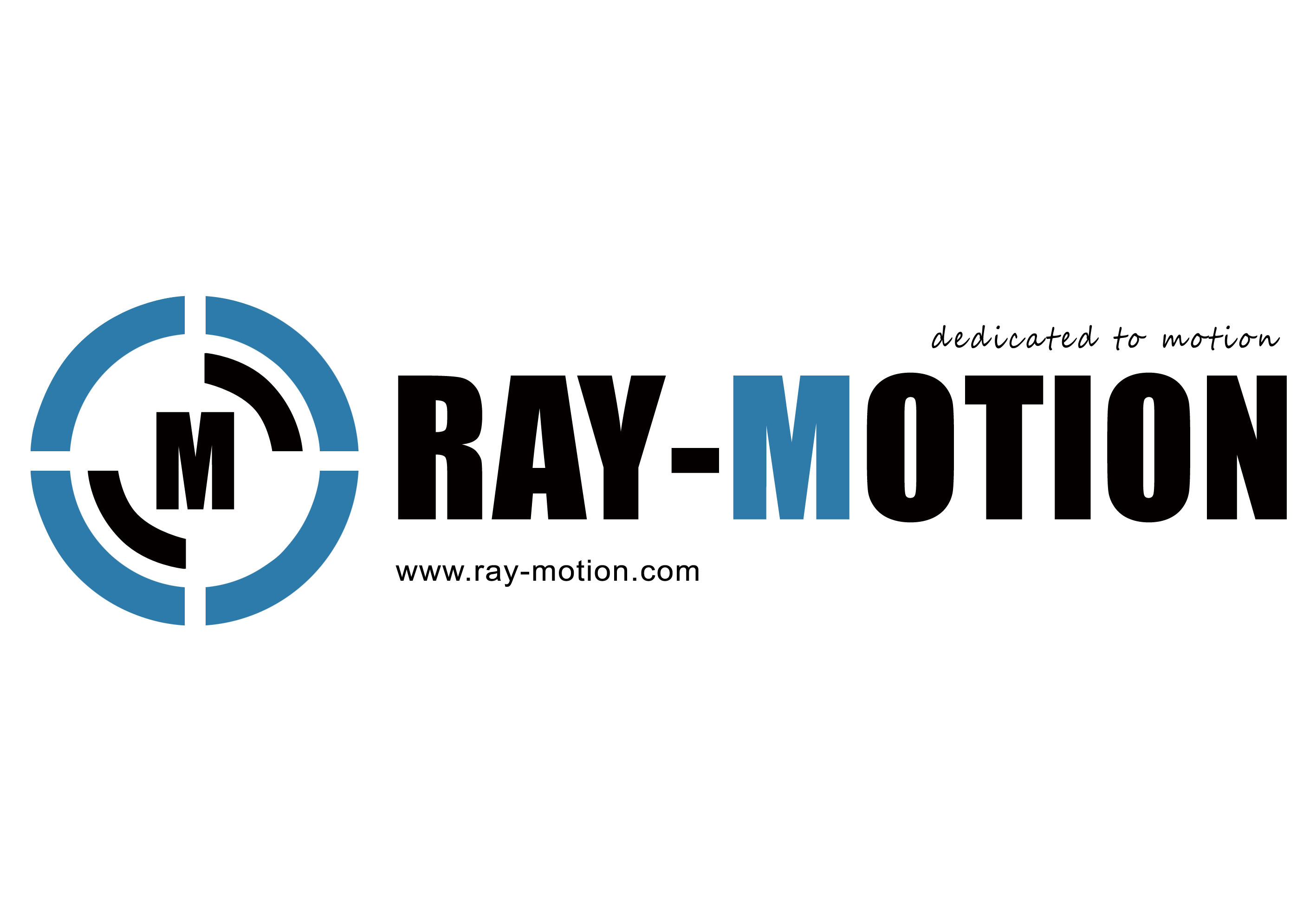 Ray-Motion - galvanometers, 1D/2D/3D scanners
