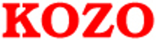 KOZO Optical logo