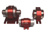 Improved PAVOS Faraday Rotators and Isolators image