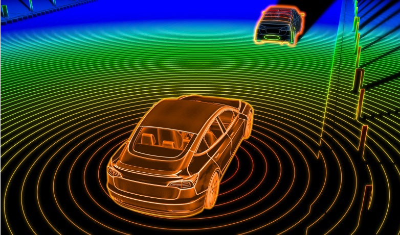 Helping Autonomous Vehicles See More Clearly image
