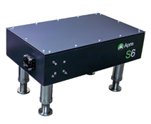 Interferometer for Micro Optics Process Control image
