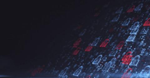 Quantum-Safe Security image