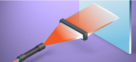 Beam shaping image