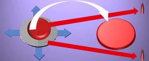 Beam shaping methods image