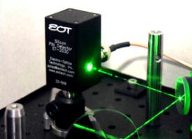 EOT photodetector image