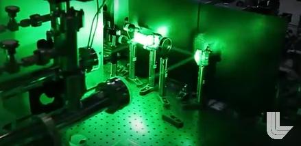 High-Repetition-Rate Advanced Petawatt Laser System (HAPLS) image