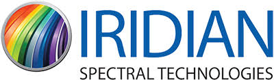 Iridian Spectral Technologies logo