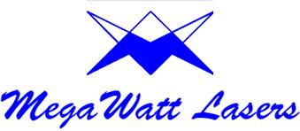 MegaWatt Lasers logo