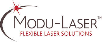 Modu-Laser logo