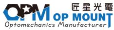 OP Mount logo