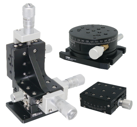 Optomechanics category image