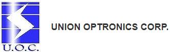 Union Optronics Corp logo