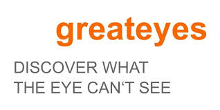 greateyes logo