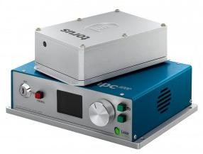 torus laser image