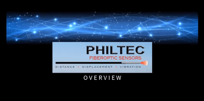 PHILTEC Sensors Overview video