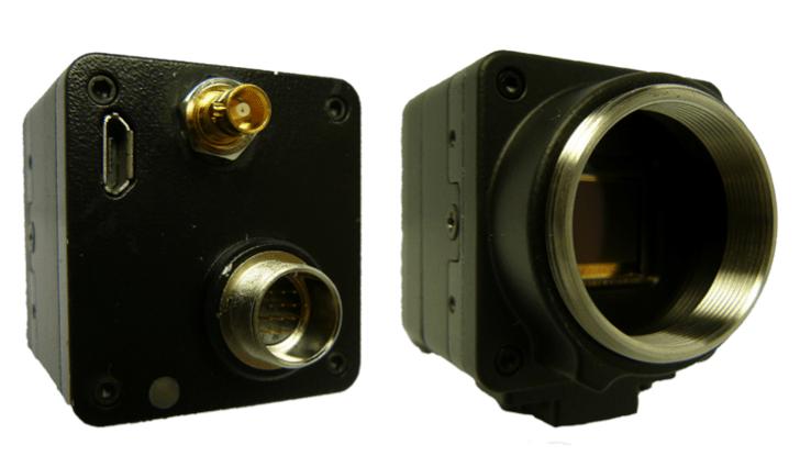 Nocturn HD-SDI Camera photo