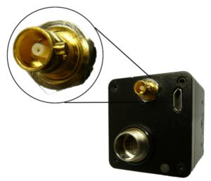 Nocturn HD-SDI Camera Interface photo