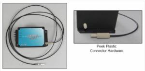 shielded fiber optics cables photo