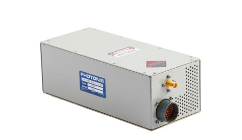 Linearized microwave power module photo