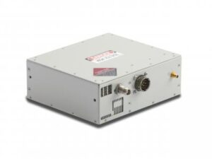 Microwave power module photo