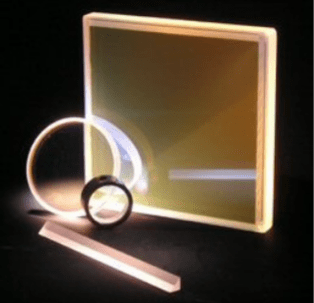 Optical filters photo