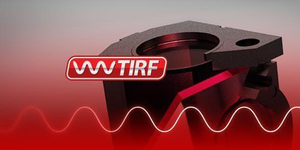 TIRF filter cubes image