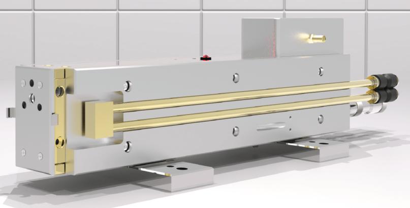 L4-G Series laser photo