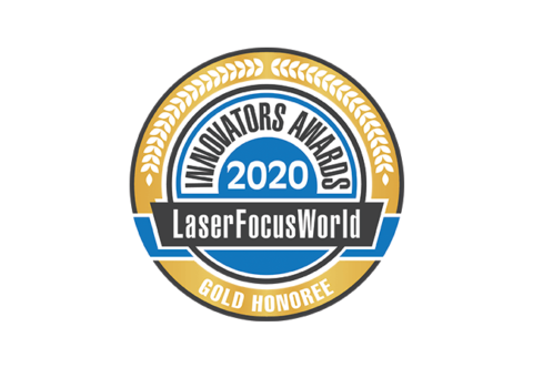 Laser Focus World Innovators Award image