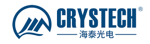 Crystech logo
