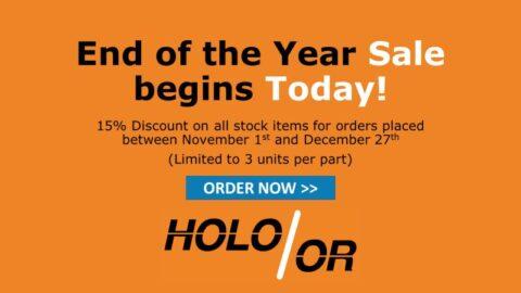 HoloOr 2020 sale image