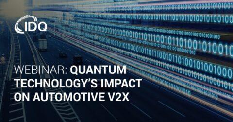 Quantum-Safe Communication for Automobiles image