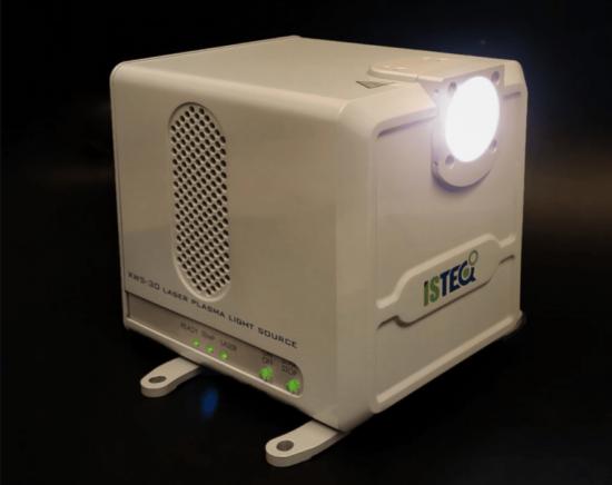 XWS-30 compact light source photo