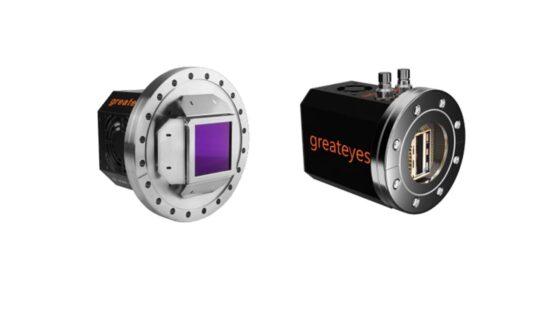 greateyes Detectors photo