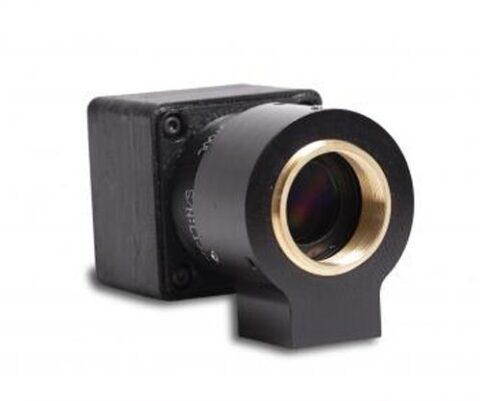 Photo of ICMOS digital camera