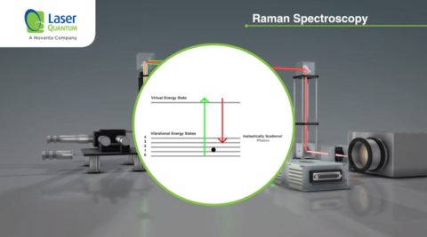 Image for Raman spectroscopy shift