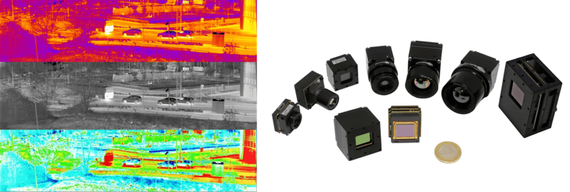 Images of Device ALab products