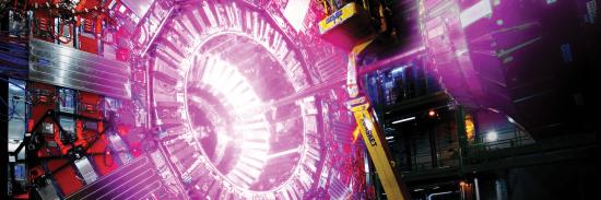 Photo of high energy phenomena imaging