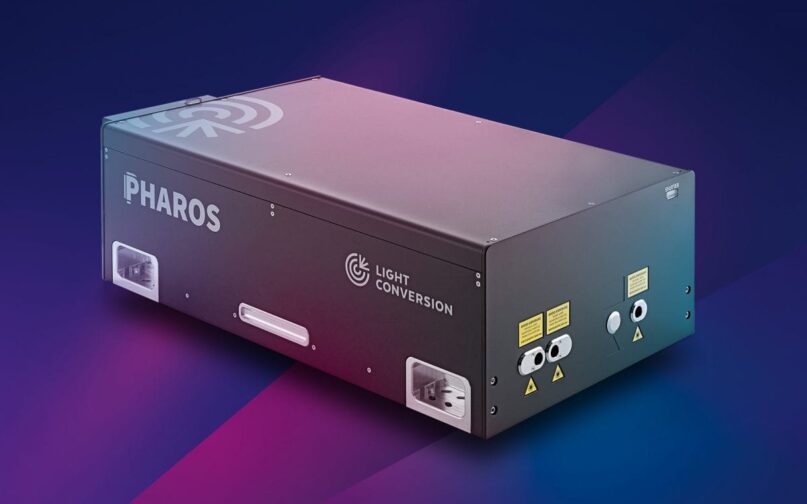 Photo of PHAROS PH2