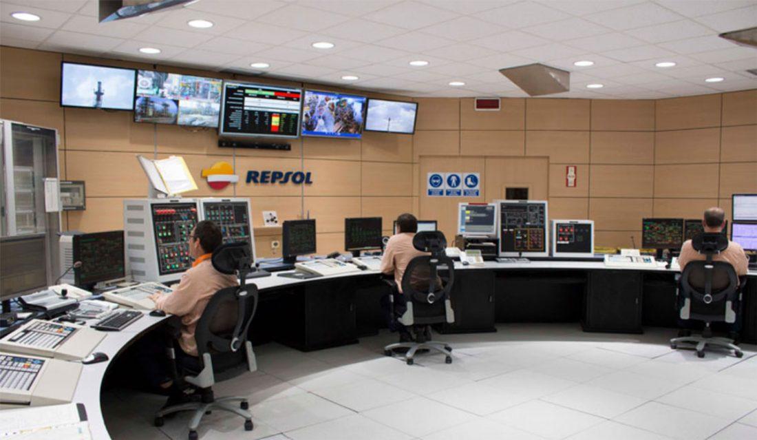 Photo for LEDMOTIVE Dynamic Daylight System for REPSOL