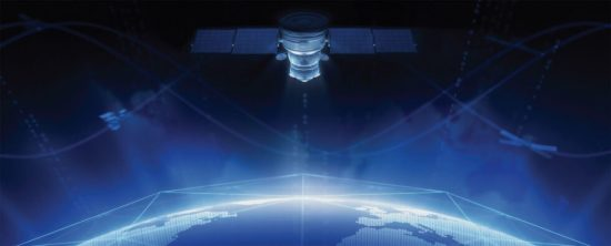 Image for Satcom products