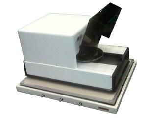 Photo for profilimetry