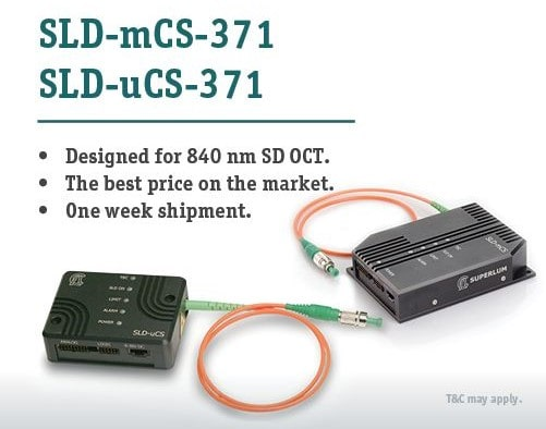 Photo of SLD-mcs-371 and SLD-ucs-371